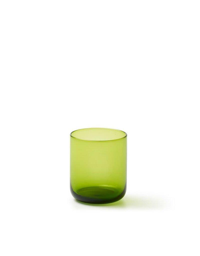 BITOSSI Bitossi Bloom Water Tumblr Olive Green