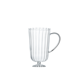 BITOSSI Bitossi Romantic Pitcher with Foot