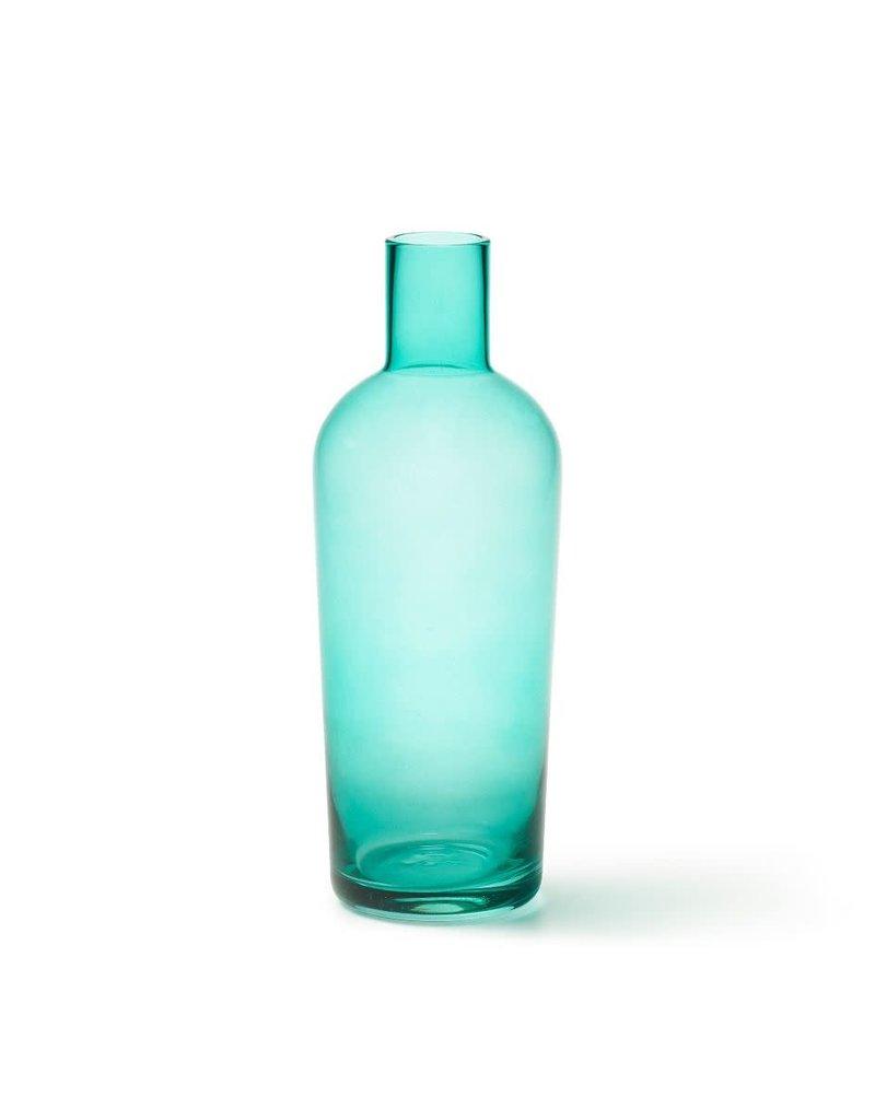 BITOSSI Bitossi Turquoise Bottle & Vase