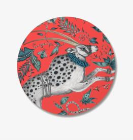 Emma J. Shipley Emma J Shipley Coral Protea Coaster