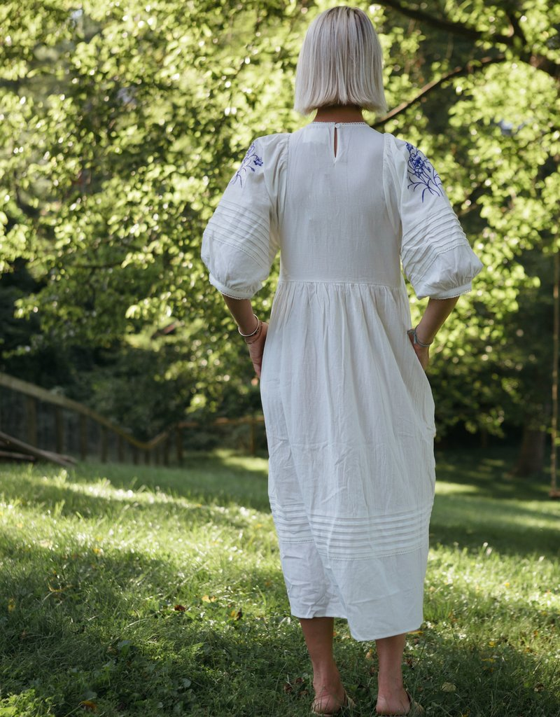 Meadows Meadows Azalea Dress