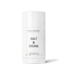 Salt and Stone Salt and Stone Natural Deodorant Lavender & Sage