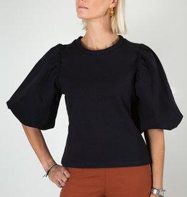 Rita Row RIta Row Atenea Sweatshirt Black