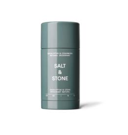 Salt and Stone Salt & Stone Eucalyptus & Cedarwood - Formula Nº 1 Natural Deodorant