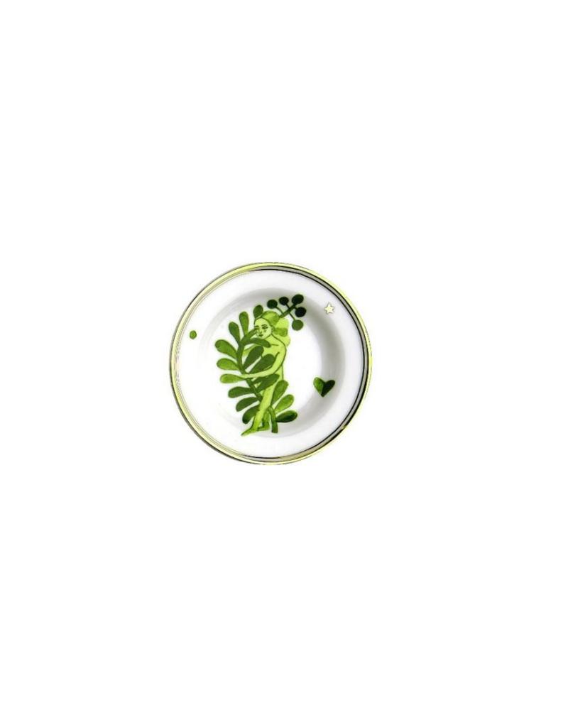 BITOSSI Bitossi Micro Woman Little Plate