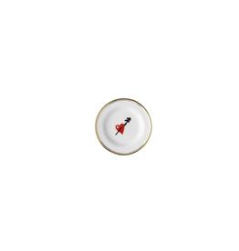 BITOSSI Bitossi Smallheart Small Plate