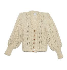 Tach Tach Dominica Sweater Cream