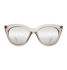 Le Specs Halfmoon Magic in Stone