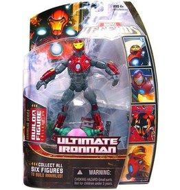 Hasbro Marvel Legends Series 16 Annihilus Ultimate Iron Man Action Figure [Helmet On]