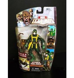 Hasbro Marvel Legends Hydra Soldier Queen Brood BAF Action Figure MOC