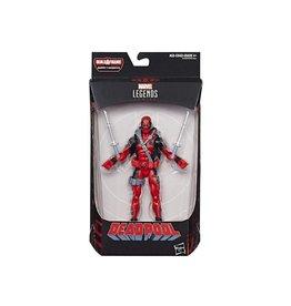 Hasbro Deadpool Marvel Legends Deadpool (Sasquatch BAF)