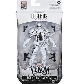 "Hasbro Marvel Comics 80th Anniversary Marvel Legends 6"" Agent Anti-Venom"