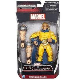 Hasbro Marvel Legends Infinite Series Avenging Allies Sentry (The Allfather BAF)