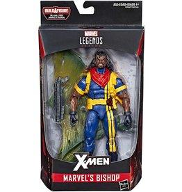 Hasbro Marvel Legends Series X-Men 6-inch Marvel's Bishop (Sauron BAF)