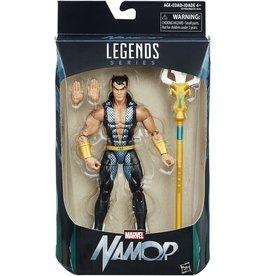 Hasbro Marvel Legends Namor Exclusive Action Figure