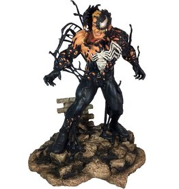 Diamond Select Toys Marvel Gallery Venom 9-Inch Collectible PVC Statue