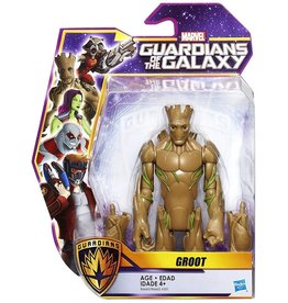 Hasbro Marvel Guardians of the Galaxy Groot Action Figure