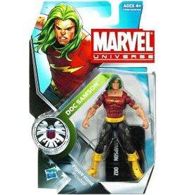 Hasbro Marvel Universe Series 3 Doc Samson Action Figure #2