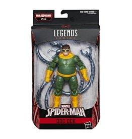 """Hasbro Spider-Man Marvel Legends Doc Ock 6""""  (SP//dr BAF)"""