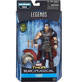 """Hasbro Thor: Ragnarok Marvel Legends 6"""" Thor (Hulk BAF)"""