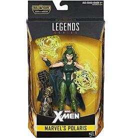 "Hasbro X-Men Marvel Legends 6"" Polaris (Warlock BAF)"