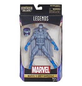 "Hasbro Captain Marvel Marvel Legends 6"" Grey Gargoyle (Kree Sentry BAF)"