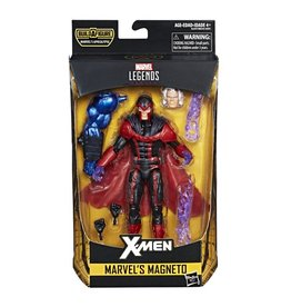 "Hasbro X-Men Marvel Legends 6"" Magneto (Apocalypse BAF)"