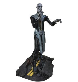 Diamond Select Toys Avengers Infinity War Marvel Gallery Ebony Maw 9-Inch Collectible PVC Statue
