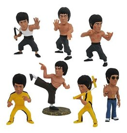 Diamond Select Toys Bruce Lee D-Formz Blind Mini-Figure Series 1