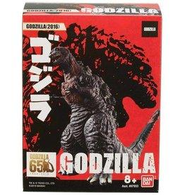 Bandai Godzilla 3 1/2-Inch Action Figure Wave 1: Godzilla (2016)