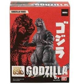 Bandai Godzilla 3 1/2-Inch Action Figure Wave 1: Godzilla (1989)