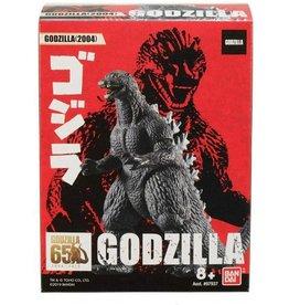 Bandai Godzilla 3 1/2-Inch Action Figure Wave 1: Godzilla (2004)