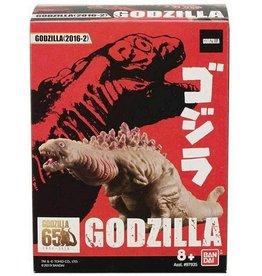 Bandai Godzilla 3 1/2-Inch Action Figure Wave 1: Godzilla(2016-2)