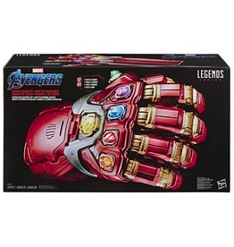 Hasbro Marvel Legends Gear Avengers: Endgame Gauntlet Prop Replica