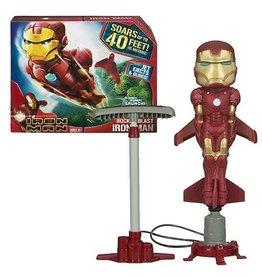 Hasbro Hasbro Iron Man Rocket Blast Launcher