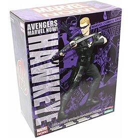 Kotobukiya Avengers ArtFX Marvel Now! Hawkeye Statue