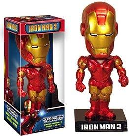Funko Funko Iron Man 2: Mark VI Wacky Wobbler