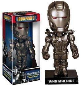 Funko Funko Iron Man 2: War Machine Wacky Wobbler