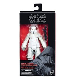 "Hasbro Star Wars: The Black Series 6"" Range Trooper #64 (Solo: A Star Wars Story)"
