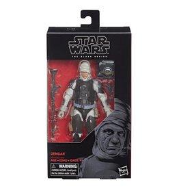 "Hasbro Star Wars: The Black Series 6"" Dengar #74 (Empire Strikes Back)"