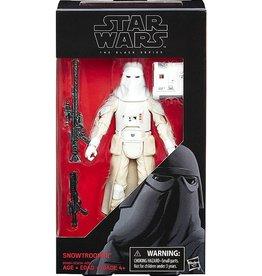 Hasbro Star Wars: The Black Series 6-Inch Snowtrooper (Empire Strikes Back)