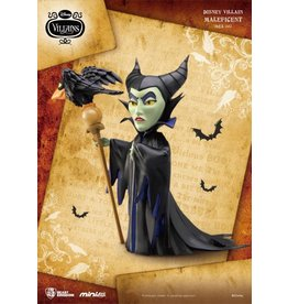 Beast Kingdom Sleeping Beauty Mini Egg Attack Maleficent PX Previews Exclusive