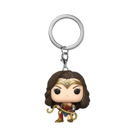 Funko Pocket Pop! Keychain Wonder Woman 1984 Lasso
