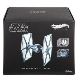 Mattel Star Wars: The Force Awakens First Order TIE Fighter Hot Wheels Elite Die-Cast Metal Vehicle
