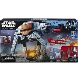 Hasbro Star Wars Rogue One Rapid Fire Imperial AT-ACT Action Figure Set