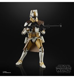 "Hasbro Star Wars: Black Series 6"" Commander Bly (The Clone Wars)"