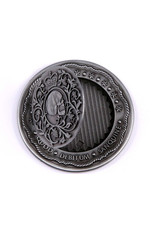 Chronicle Collectibles John Wick 2 Blood Oath Marker and Coin Prop Replica Set