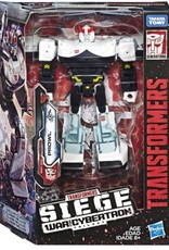Hasbro Transformers Generations War for Cybertron: Siege Deluxe Prowl