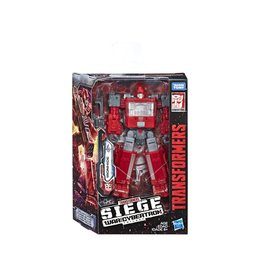 Hasbro Transformers War for Cybertron: Siege Deluxe Ironhide