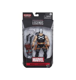Hasbro Black Widow Marvel Legends Marvel's Crossbones Action Figure (Crimson Dynamo BAF)